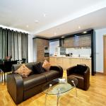 Edinburgh Corn Exchange Hotels - Staycity Aparthotels West End