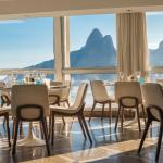 CAESAR PARK IPANEMA - MANAGED BY SOFITEL