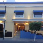 Hotel CR Tehuacan