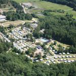 Krakær Camping & Cottages