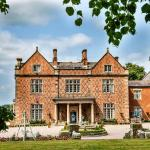 Delamere Forest Hotels - Willington Hall Hotel