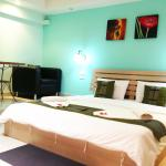 Ibiza Room For Rent Guesthouse, Jomtien Beach, Thailand