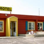 Earth Inn Motel - Jackson