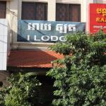 I Lodge Hostel, Siem Reap, Kambodscha