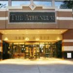 Saint Andrews Hall Accommodation - Atheneum Suite Hotel