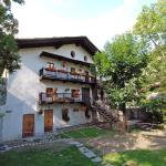 Holiday Home Entreves Courmayeur