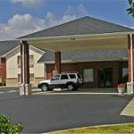 Landers Center Hotels - Home Gate Inn & Suites