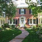 Bon Secours Wellness Arena Accommodation - Pettigru Place Bed & Breakfast