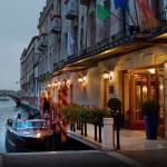 Luna Hotel Baglioni - The Leading Hotels of the World