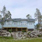 Espoo Sun Cottages