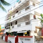 I - One'S Home Stay, Cochin, Indien