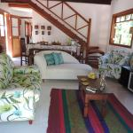 GREEN COTTAGE B&B