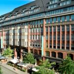 Residences at Park Hyatt Hamburg