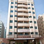 RAMEE GUESTLINE 2 HOTEL APARTMENTS