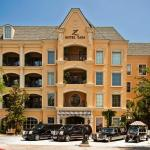 Top Rated Hotel near House of Blues Dallas