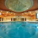 Villa Quaranta Park Wellness Hotel & SPA