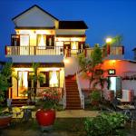 Red House Homestay, Hoi An, Vietnam