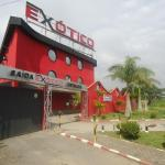 MOTEL EXÓTICO (ADULT ONLY)