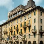 Andreola Central Hotel