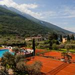 Club Hotel Olivi - Tennis Center
