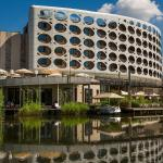 Seepark Hotel - Congress & Spa