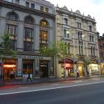 PENSIONE HOTEL SYDNEY - BY 8HOTELS