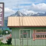 Hotels near Alaska State Fair - The Pioneer Motel