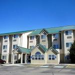 Hotels near Santa Ana Star Casino - Motel 6 Bernalillo