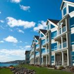 Duluth Depot Accommodation - Beacon Pointe Resort
