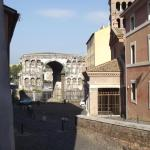 Holiday and Rome - Fori Imperiali