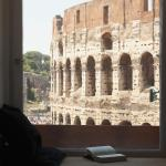 N°9 Colosseo Luxury Suites