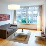 Pfefferbett Apartments Potsdamer Platz