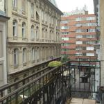 Sleepover City Center Guesthouse, Budapest, Ungarn