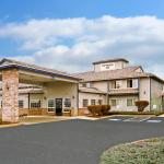Yakama Legends Casino Hotels - Toppenish Inn and Suites