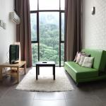 Duplex Loft Suites @ Empire Damansara
