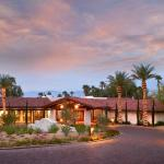 Borrego Springs Pet Friendly Hotel