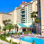 THE FLORIDA HOTEL & CONFERENCE CENTER - BW PREMIER COLLECTION