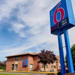 Motel 6 Syracuse, East Syracuse, USA