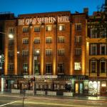 THE GREAT SOUTHERN HOTEL
