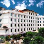 Regalodge Hotel Ipoh