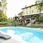 La Vedetta Bed and Breakfast