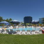 Hotel Antares Sport Beauty & Wellness