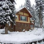 Accommodation near Lodo Music Hall - Alpen Way Chalet