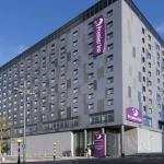 Premier Inn London Gatwick Airport (North Terminal)