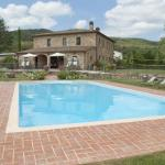 Holiday Villa in Cortona Tuscany VI