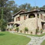 Holiday Villa in Cortona XIII
