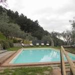 Holiday Villa in Lucca III