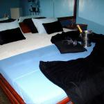 Capri Motel (Adult Only), Guarus, Brasilien