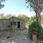 Holiday home in Cortona with Seasonal Pool I
