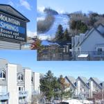 Blue Mountain Springs Resort